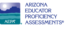 Arizona Educator Proficiency Assessments